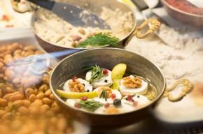 Türkisch Essen Bild